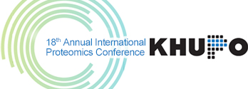 16th Annual International Proteomics Conference KHUPO